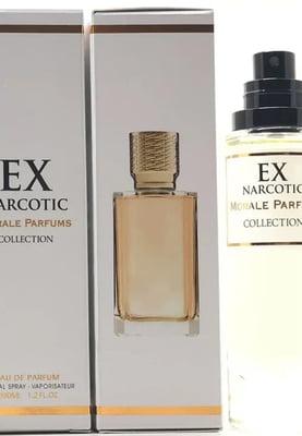 Парфюмированная вода унисекс EX NARCOTIC, 30 мл | 5533582