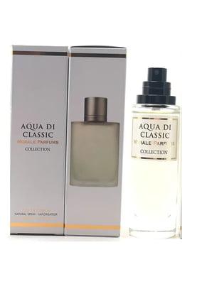 Парфюмированная вода для мужчин AQUA DI CLASSIC, 30 мл | 5533589