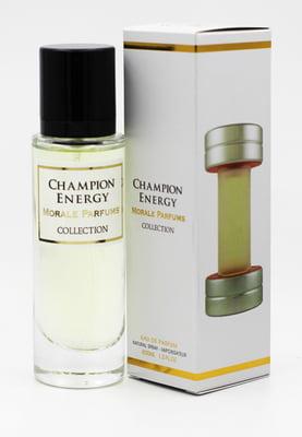 Парфюмированная вода для мужчин CHAMPION ENERGY, 30 мл | 5533591