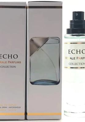 Парфюмированная вода для мужчин ECHO, 30 мл | 5533592