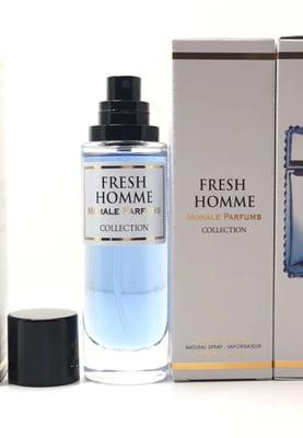Парфюмированная вода для мужчин FRESH HOMME, 30 мл | 5533595