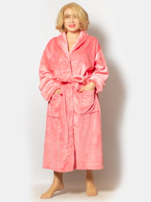 Халат рожевий | 5534545
