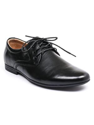 Туфли черные | 5527268
