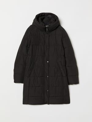 Куртка черная | 5534621