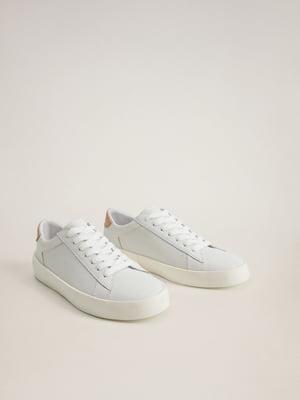 Кеды белые | 5508405