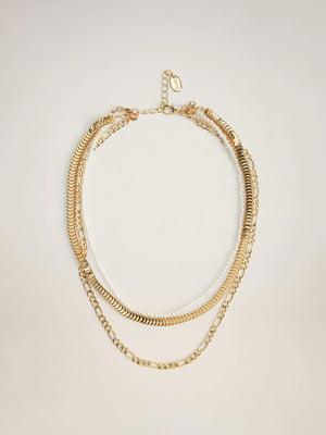 Ожерелье | 5529599