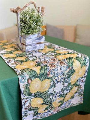 Доріжка на стіл (35х100 см) | 5534787