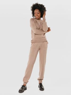Костюм: джемпер і штани | 5535048