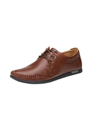 Туфлі рудого кольору - Broni - 5534995