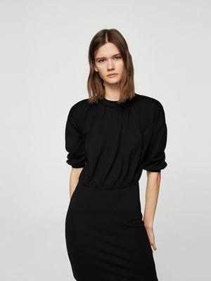 Сукня чорна | 5535225