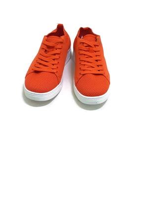 Кросівки помаранчеві | 5535241