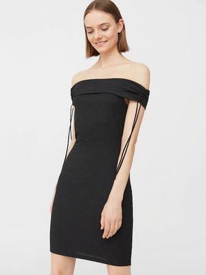 Платье черное | 5535252