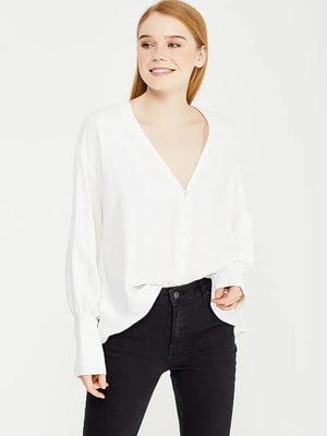 Блуза белая | 5535444