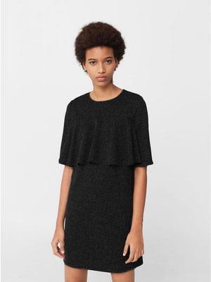 Платье черное | 5535462