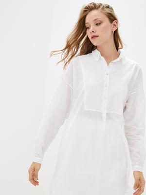 Сорочка біла | 5528146