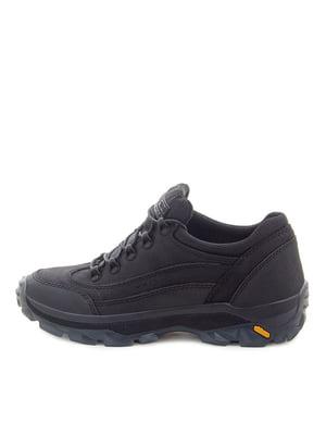 Ботинки черные | 5535584