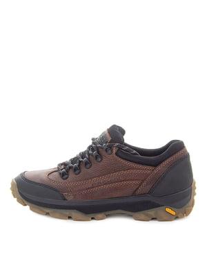 Ботинки коричневые | 5535585