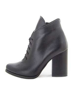 Ботинки бордовые   5535591