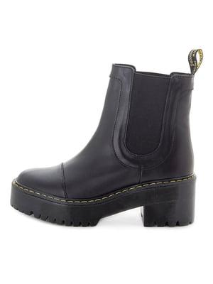 Ботинки черные | 5535593
