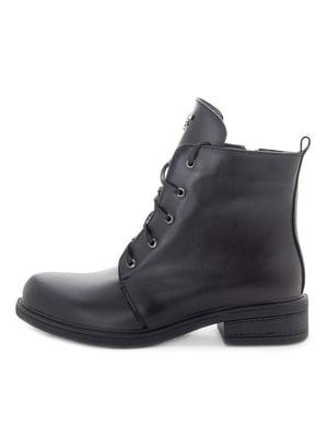 Ботинки черные | 5535596
