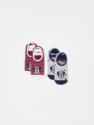 Комплект носков (2 пары) | 5528884