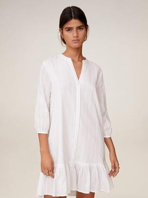 Платье белое | 5535942
