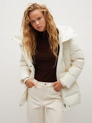 Куртка белая | 5535954