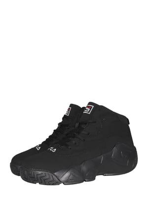 Кроссовки черные | 5531543
