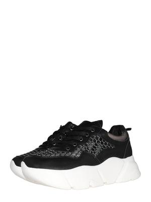 Кросівки чорні   5534584