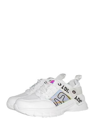 Кросівки білі   5534586
