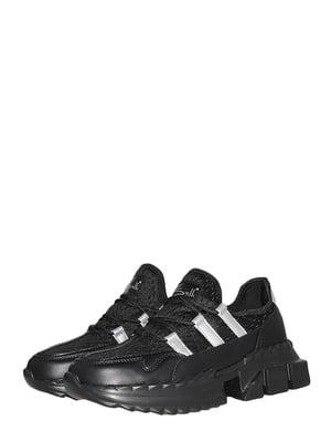 Кросівки чорні   5534590