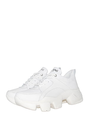 Кросівки білі | 5536626