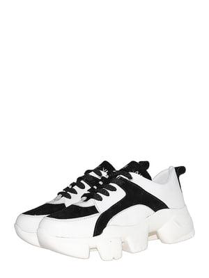 Кроссовки белые | 5536628
