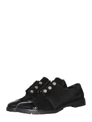 Туфли черные | 5536638