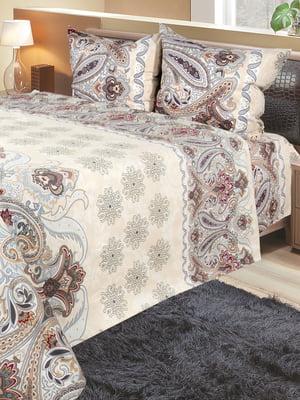 Комплект постельного белья (полуторный) | 5536664