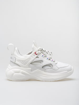 Кросівки білі | 5536798