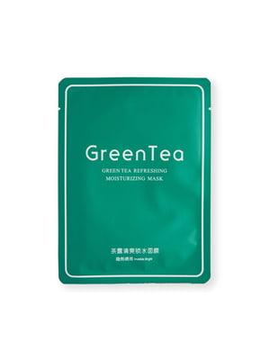 Маска із зеленим чаєм (35 г) | 5535973