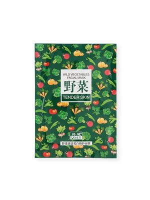 Маска з екстрактом диких овочів (38 г) | 5535985