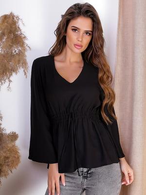 Блуза чорна | 5536963