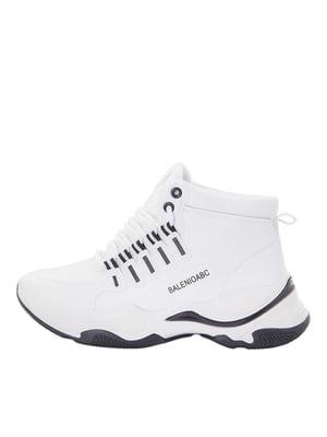 Ботинки белые | 5537124