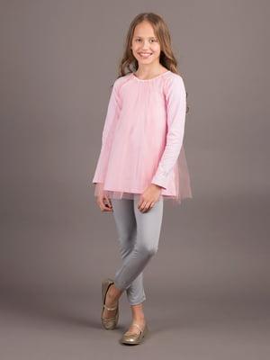 Туніка рожева   5537216