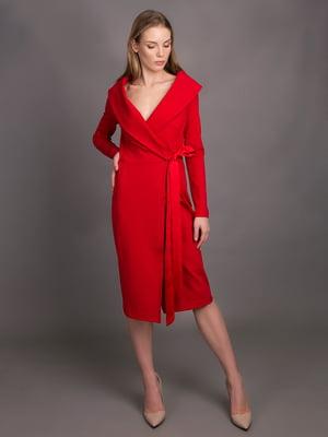 Сукня червона | 5537560