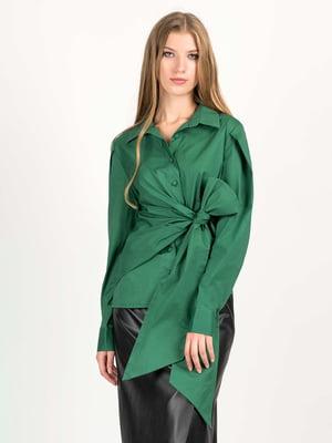 Сорочка зелена - Andre Tan - 5537879