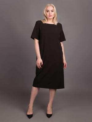 Сукня чорна | 5537982