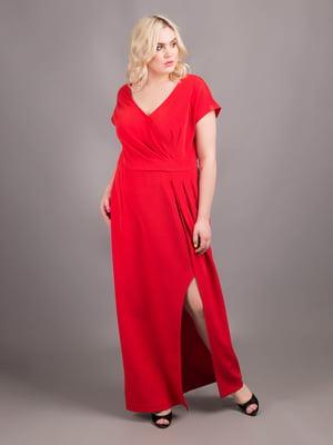 Сукня червона | 5537983