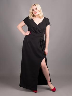 Сукня чорна | 5537984