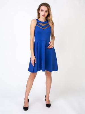 Сукня синя | 5527347