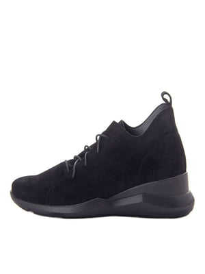 Кроссовки черные | 5538137