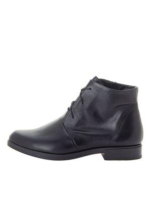 Ботинки черные | 5538143
