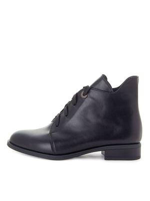 Ботинки черные | 5538144